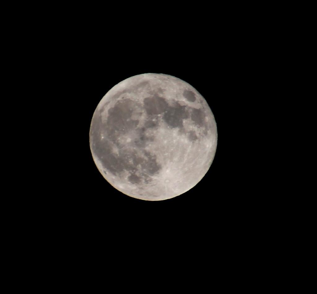 満月 すーぱー